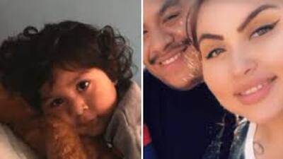 Arrestan a los padres de Noah Cuatro en conexión con su muerte en Palmdale