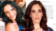 """""""Sin maquillaje y con ojos de felicidad"""" Aislinn Derbez rompe la cuarentena por una """"importante"""" razón (igual que Sandra Echeverría)"""
