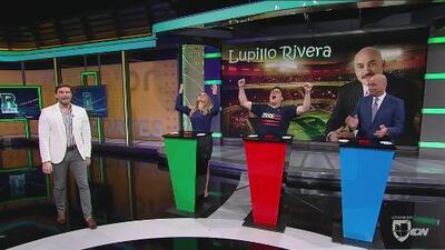 Raúl González invitado de lujo en nuestro juego ¿Sabes quién es?