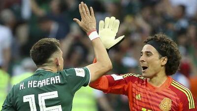 ¡Temporada 2018-19! Top 5 de jugadores mexicanos en Europa, según 'Paco' Villa
