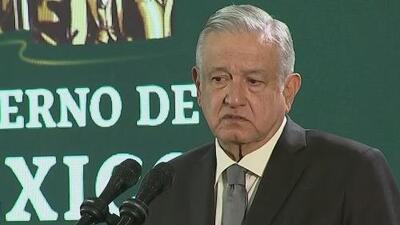 Presidente de México confirma captura y liberación del hijo de 'El Chapo' Guzmán