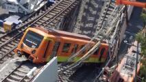 Estas fueron algunas de las claves del colapso del metro en la Ciudad de México