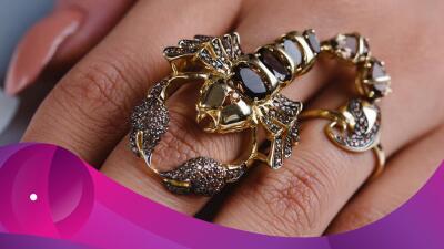 Los mejores amuletos para un Escorpión