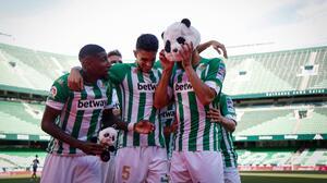 Villarreal tunde al Sevilla y Betis evita que se defina el descenso