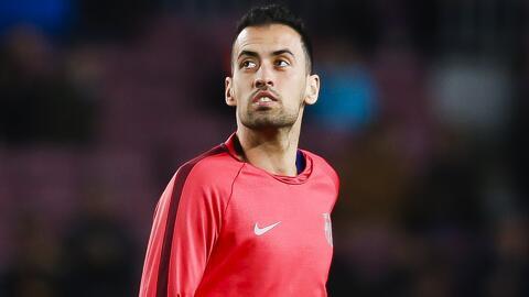 El histórico del Barcelona que ya plantea dejar al equipo