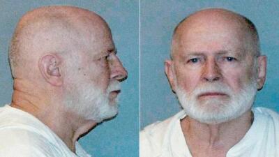 Asesinan al mafioso James 'Whitey' Bulger unas horas después de llegar a una prisión federal en Virginia
