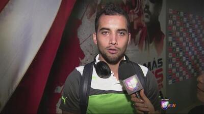 """Adrián Aldrete: """"Dimos un paso firme, pero nos queda mucho trabajo todavía"""""""
