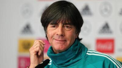 Joachim Löw le pone sal a la herida de Brasil y le dice que nada cambiará el 7-1 del Mundial