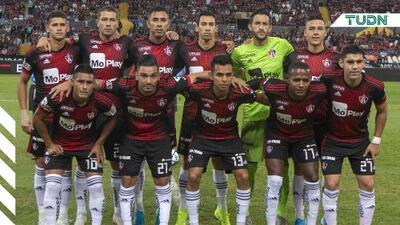 Atlas planea el Clausura 2020 sin varios extranjeros