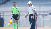 """Tuca Ferretti: """"Javier Aguirre es mejor entrenador"""""""