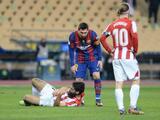 La RFEF desestima el recurso de apelación contra sanción de Lionel Messi