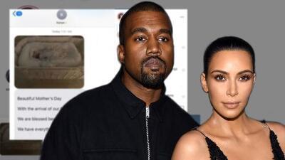 ¿Qué significa Psalm?, el nombre que Kim kardashian y Kanye West decidieron ponerle a su cuarto hijo
