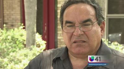 Padre de joven dominicano asesinado en la masacre de Orlando reclama al gobierno