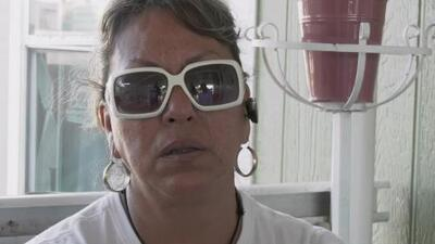 """""""Me dejaron muerta en vida porque me la arrebataron"""": la madre de una de las víctimas del tiroteo en Texas narra su dolor"""