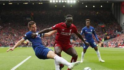 Liverpool vs. Chelsea: horario de la Super Copa de la UEFA