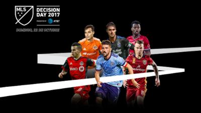 Decision Day 2017: ¿Qué es? ¿Por qué es relevante para la mayoría de los equipos de la MLS?