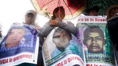 Un video de tortura puso en evidencia las prácticas del gobierno de Peña Nieto sobre el caso Ayotzinapa