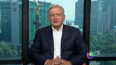 López Obrador y el plan de reforma energética de México