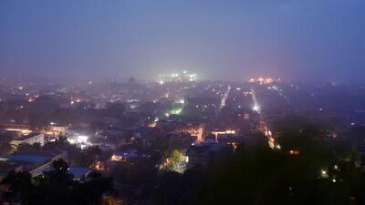 Santo Domingo, desolada por el paso del huracán Irma