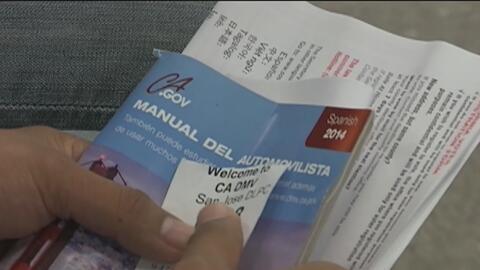 DMV aclara dudas sobre la licencia AB60