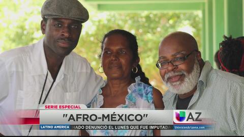 ¿Quiénes son los afro-mexicanos?