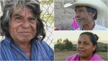 """""""Que sepan que estoy vivo"""": gracias a un video encuentran a la familia de este mexicano que vive en las calles de EEUU hace 40 años"""