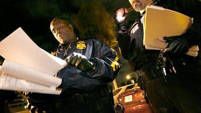 Carolina del Norte: al menos 40 inmigrantes indocumentados fueron capturados por ICE en tres días