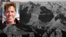 Hallan cuerpo de hombre a 465 pies por debajo del borde del Gran Cañón