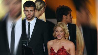 Shakira y Gerard Pique podrían ser padre un varoncito