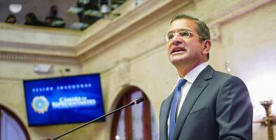Pedro Pierluisi tendrá reunión con la Junta de Supervisión Fiscal esta semana