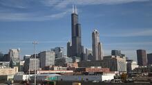 Chicago espera cielos soleados, fuertes vientos y un retorno de los 40's para este martes