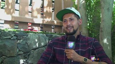 Yasser Corona habla sobre Ronaldinho en Querétaro