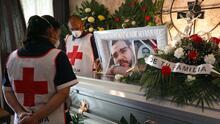 Los soldados caídos de la pandemia: los miles de trabajadores de salud que han muerto por el coronavirus