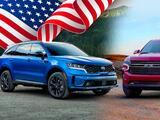 ¿Cuáles son las mejores SUV para comprar en EEUU en 2021?