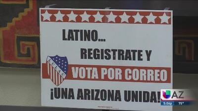 Hasta la medianoche de este martes es el registro de votantes