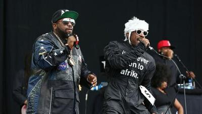 Mural in Atlanta pays tribute to OutKast