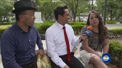Tras el éxito de 'Chiquilladas', El 'Maguito Rodi' y Usi Velasco se reúnen para recordar lo que hicieron hace años