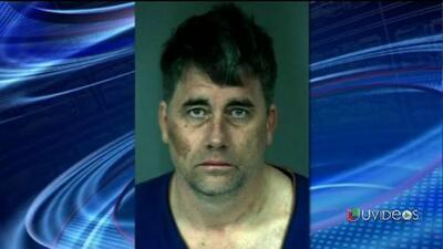 Sospechoso del asesinato de un sacerdote en California fue arrestado