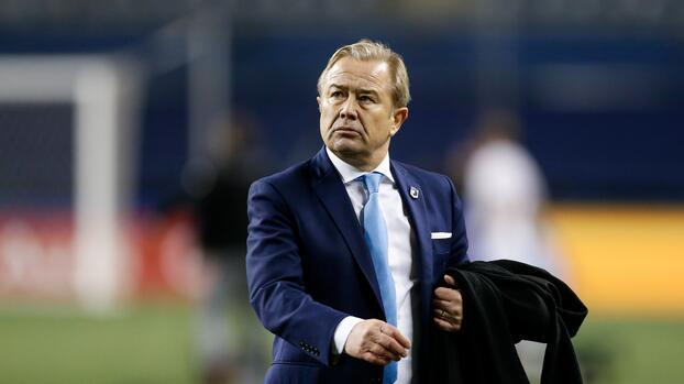 """Dueño de Loons no quiere despedir al entrenador: """"Sería una locura"""""""