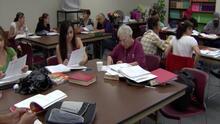 ¿Quieres aprender inglés o prepararte para obtener tu diploma de preparatoria? Esto te puede interesar