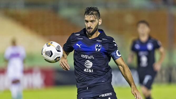 """Nico Sánchez sobre el Mundial de Clubes: """"Lo queremos buscar y encontrar"""""""