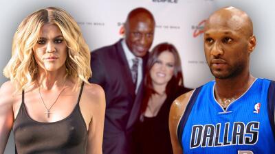 Exesposo de Khloé Kardashian confiesa que un día la amenazó de muerte estando drogado