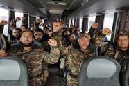 Armenia y Azerbaiyán jugarán en campo neutral por conflicto bélico