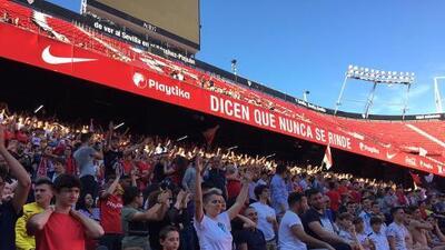 ¡Una ciudad que arde! Sevilla y su inigualable pasión por el derbi