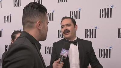 Mario Quintero recibe reconocimiento por su aportación musical con Los Tucanes de Tijuana