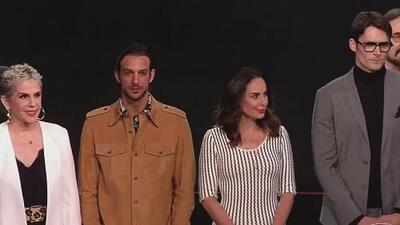 ¿Te imaginas la vida con dos esposos? El 15 de abril llega a Univision la historia de 'Doña Flor y sus dos maridos'