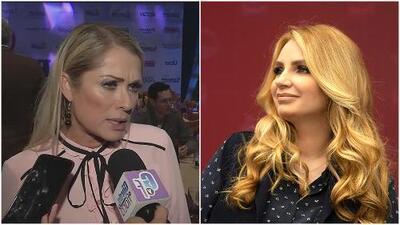 """Lety Calderón pide no """"crucificar"""" a Angélica Rivera por su transición de primera dama a las telenovelas"""