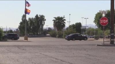 Buscan a cuatro hombres que entraron a robar una casa en Phoenix