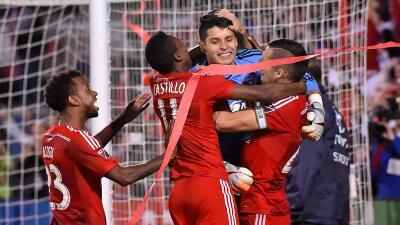 FC Dallas recibirá a Alianza FC, campeón de El Salvador en un amistoso de pretemporada