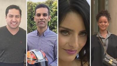 Lo Mejor de la Semana, los verdaderos nexos entre Julión Álvarez y Rafa Márquez, la marcha en contra de la hija de Eugenio Derbez y la mansión de Rihanna